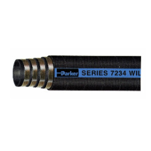 WILDCATTER® Oilfield Slim Hole Rotary Drill  Hose, Series 7234