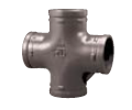 Extra-Heavy Grooved Fittings