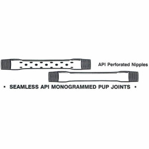 PUP Joints