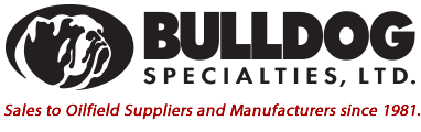 Bulldog Specialties Ltd Logo